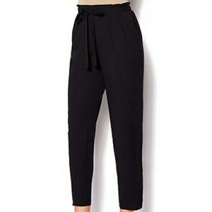 IMAN Global Chic Harem Drawstring Pant NWT XL